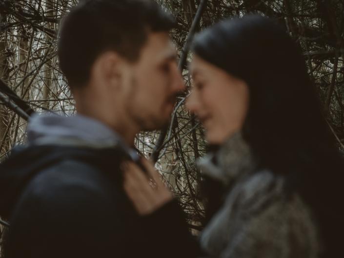 Eric & Sabrina